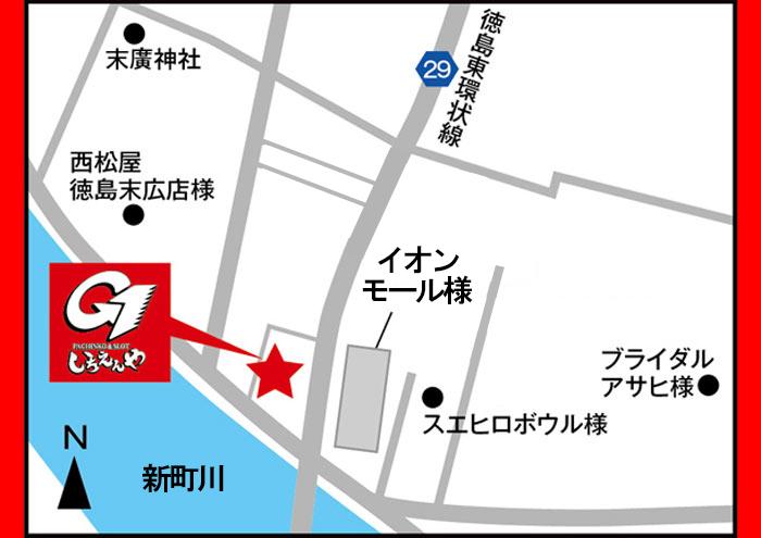 MAP近隣