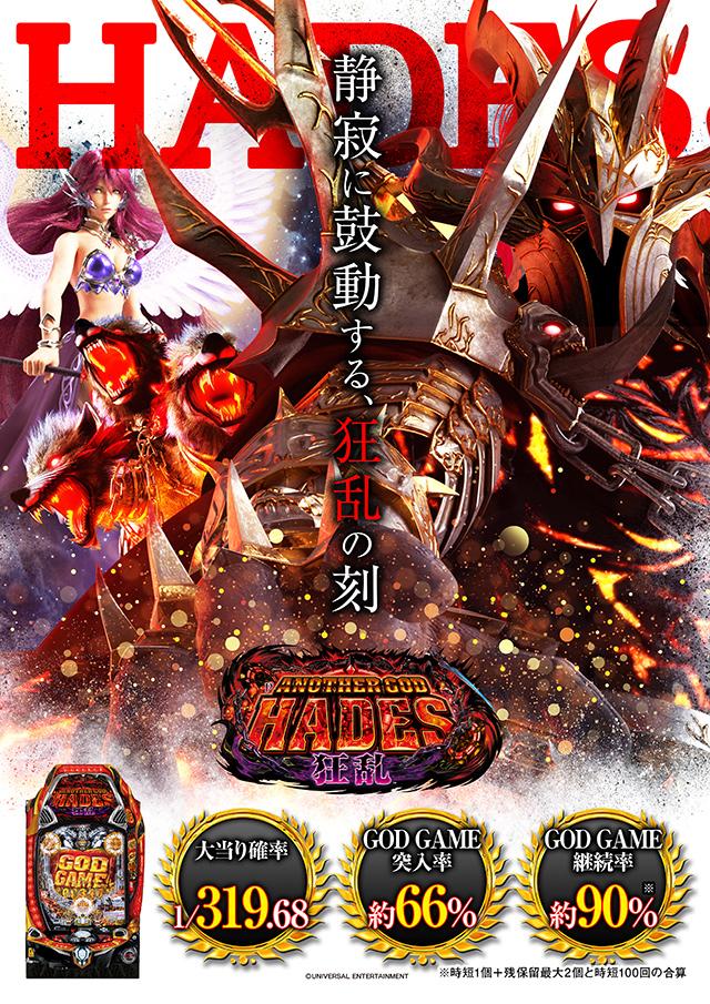 4円パチンコフロアマップ