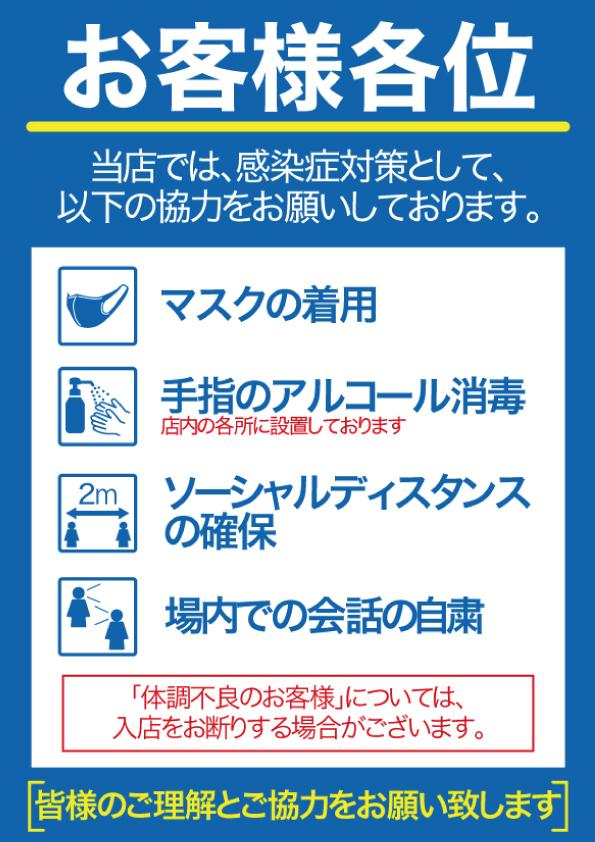 6月3日【新台入替】