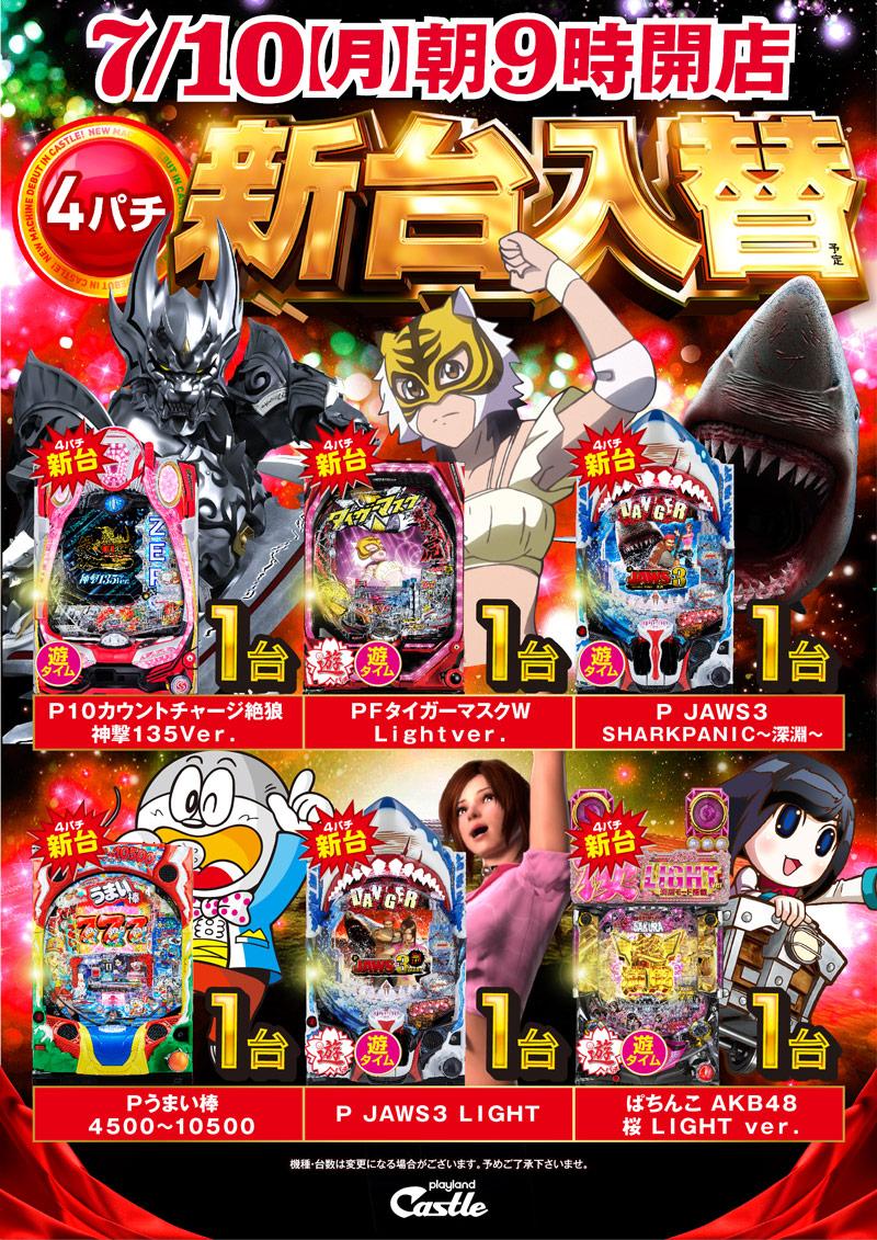 Twitter開始