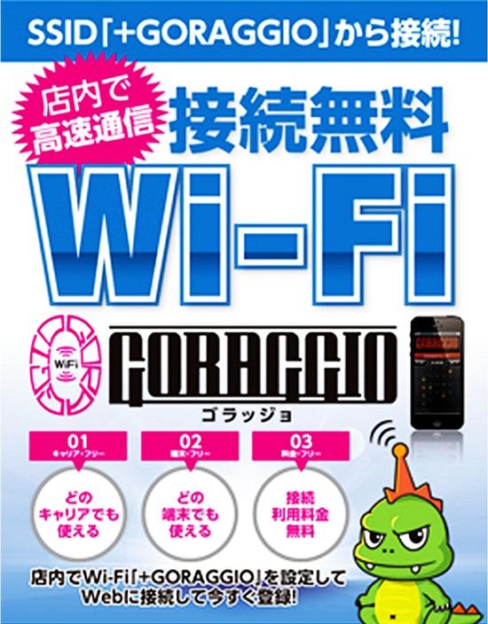 Wi−Fi