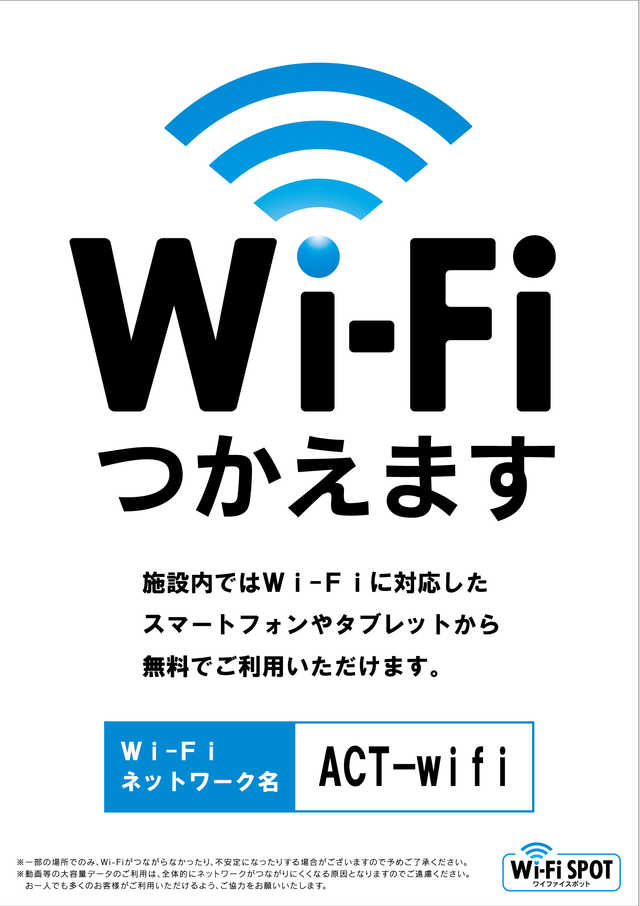 ACTwifi