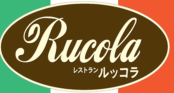 ルッコラ ロゴ