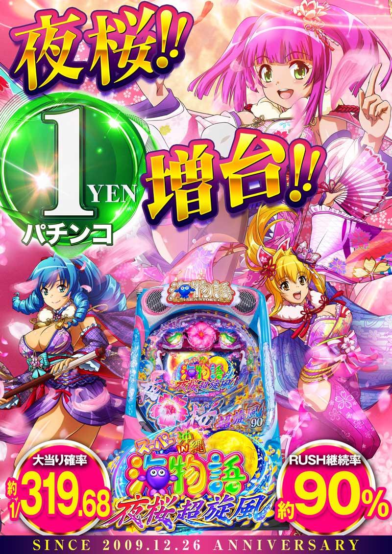 最新パチンコマップ4.6