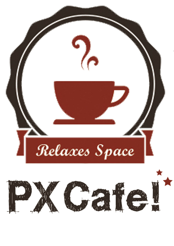 PXカフェ