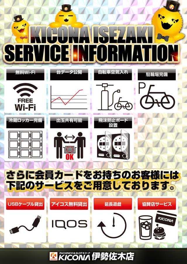 キコーナチャンネルカレンダー