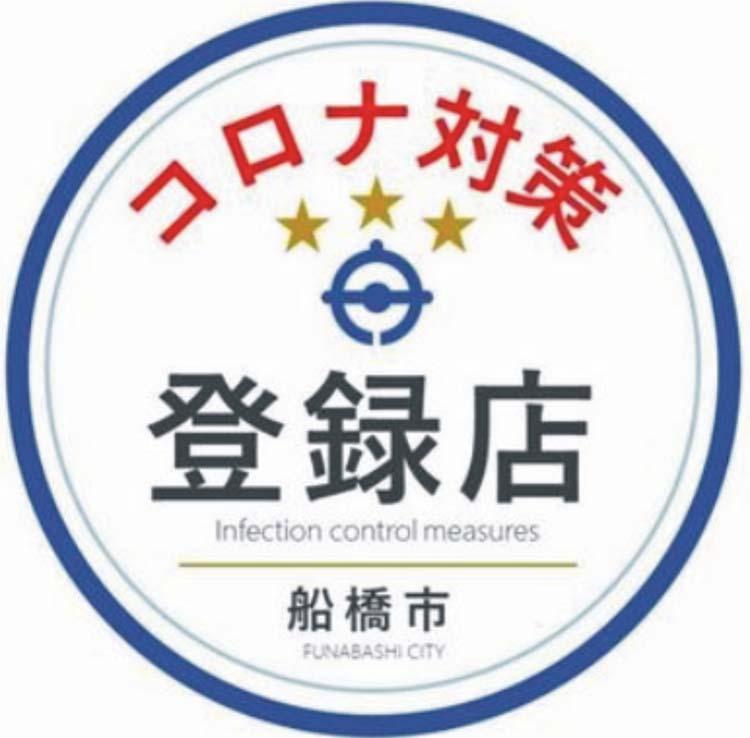 京成船橋から当店までの道程です♪