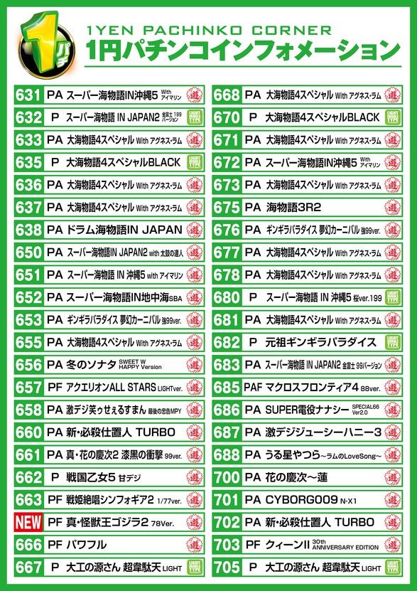 一円1019