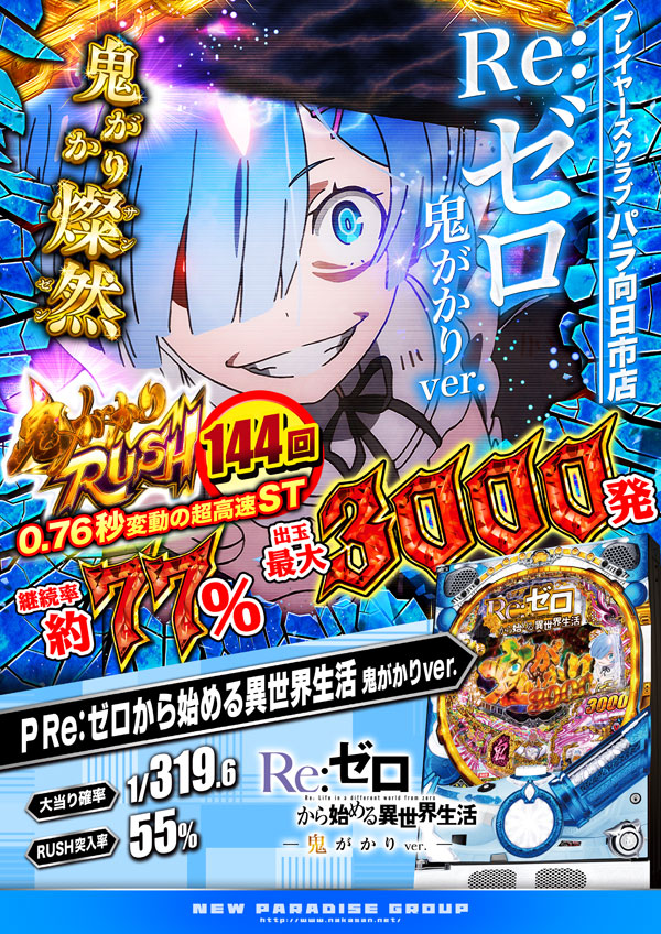 20円スロット★バラエティーコーナー