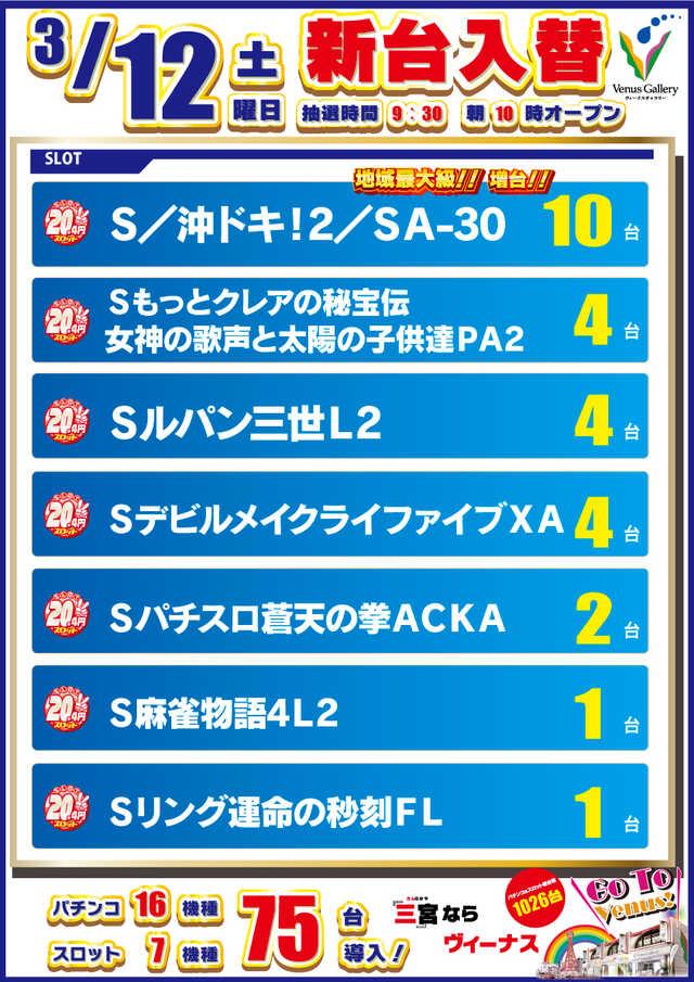 ★当店の人気機種ファンタスティック4★