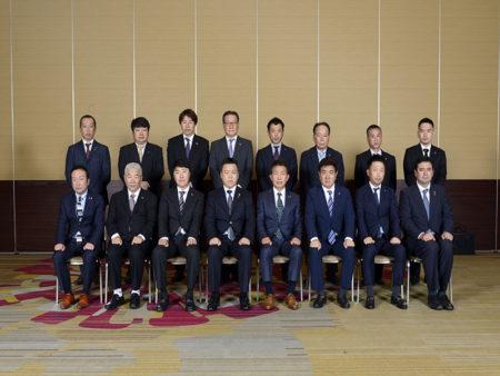 新理事長に山本基庚氏が就任/中国遊商