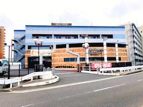 成通が広島市と一時退避場所として立体駐車場を提供する協定締結